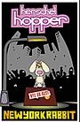 Мультфільм «Гершель Хоппер: Нью-Йоркский кролик» (2000)