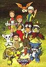 Серіал «Приключения Дигимонов 02» (2000 – 2001)