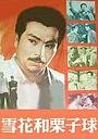 Фільм «Xue hua he li zi qiu» (1980)