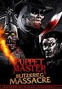 Фільм «Puppet Master: Blitzkrieg Massacre» (2018)