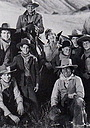 Сериал «The Cowboys» (1974)