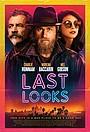 Фільм «Last Looks» (2021)