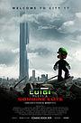 Мультфільм «Luigi Meets a Combine Elite» (2023)