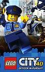Мультфильм «Lego City 4D: Officer in Pursuit» (2019)
