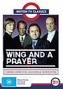 Серіал «Wing and a Prayer» (1997 – 1999)