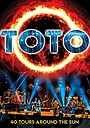 Фільм «Toto: 40 Tours Around the Sun» (2019)