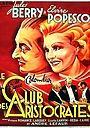 Фільм «Le club des aristocrates» (1937)