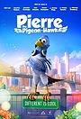 Мультфільм «Pierre the Pigeon-Hawk» (2021)