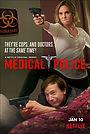 Серіал «Медична поліція» (2020)