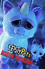 Фільм «Feisty Pets Mission Impossible» (2019)
