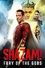 Фільм «Шазам! Лють Богів» (2023)