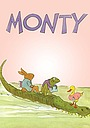 Мультфильм «Monty» (1992)
