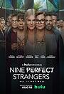 Сериал «Девять совсем незнакомых людей» (2021)
