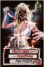 Фильм «Killer Babes and the Frightening Film Fiasco»