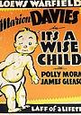 Фільм «It's a Wise Child» (1931)