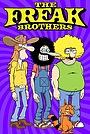 Серіал «The Freak Brothers» (2020 – ...)