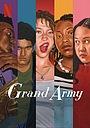 Сериал «Великая армия» (2020)