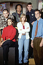 Серіал «Crisis Center» (1997)