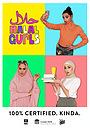 Серіал «Halal Gurls» (2019)