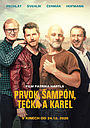 Фильм «Prvok, Sampon, Tecka a Karel» (2021)