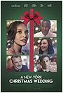 Фільм «A New York Christmas Wedding» (2020)