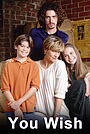 Серіал «You Wish» (1997 – 1998)