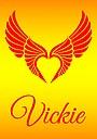 Серіал «Vickie» (2020 – ...)