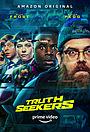 Серіал «Шукачі правди» (2020)