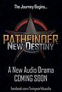 Сериал «Pathfinder: New Destiny» (2019 – ...)