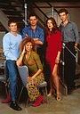 Серіал «Leap Years» (2001 – 2002)