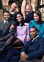Серіал «Sparks» (1996 – 1998)