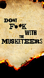 Фільм «Don't F**k with the Musketeers» (2020)