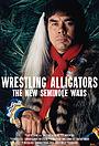 Фільм «Wrestling Alligators» (2016)