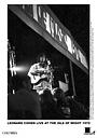 Фильм «Leonard Cohen: Live at the Isle of Wight 1970» (2009)
