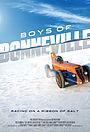 Фильм «Boys of Bonneville: Racing on a Ribbon of Salt» (2011)