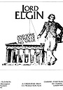Фільм «Lord Elgin and Some Stones of No Value» (1986)