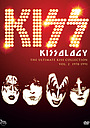 Фильм «Kissology: The Ultimate Kiss Collection Vol. 2 1978-1991» (2007)