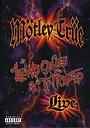 Фильм «Mötley Crüe: Lewd Crüed & Tattooed» (2001)