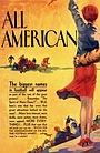 Фільм «Всеамериканский» (1932)