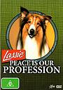Фильм «Lassie: Peace Is Our Profession» (1970)