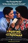 Фильм «Poetry, Passion, the Postman: The Poetic Return of Pablo Neruda» (1996)