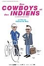 Фильм «Des cowboys et des indiens: le cinéma de Patar et Aubier» (2018)