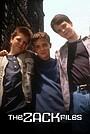 Сериал «Зак и секретные материалы» (2000 – 2002)
