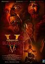 Фільм «Подвид V: Кровавое восстание»