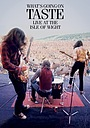 Фильм «Taste: What's Going on - Live at the Isle of Wight 1970» (2015)