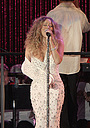Фильм «Mariah Carey: Live from Central Park» (2014)