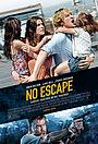 Фільм «No Escape: Behind the Scenes» (2015)