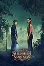 Сериал «Тайны Салфер-Спрингс» (2021 – ...)