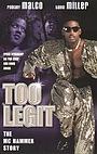 Фильм «Too Legit: The MC Hammer Story» (2001)
