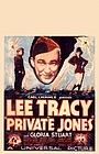 Фільм «Private Jones» (1933)